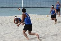 سه هرمزگانی به اردوی تیم ملی والیبال ساحلی دعوت شدند