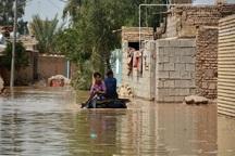 37 محموله کمکهای مردم خراسان رضوی به مناطق سیلزده ارسال شد