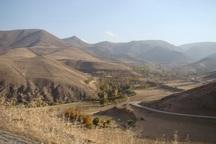 جلوی تخریب و تصرف اراضی ملی استان قزوین در نوروز گرفته شد