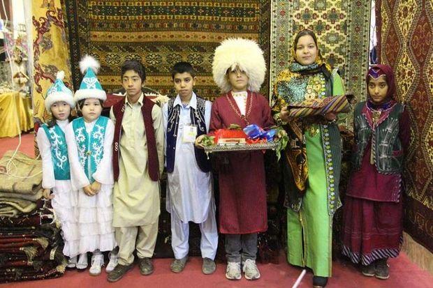 شرکت ۲۵ استان در جشنواره ملی اقوام ایرانی