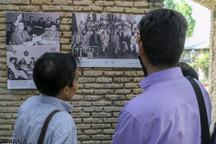 نمایشگاه عکس همکاری سازمان ملل و ایران فردا افتتاح می شود