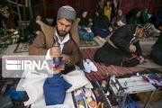 دولت از فعالان گردشگری و صنایع دستی حمایت میکند