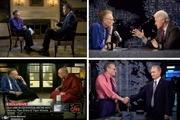 مردی که 8زن و 50هزار مصاحبه داشت؛ مشهورترین و جالب ترین مجری خبری جهان را بشناسیم+ تصاویر