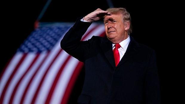 آیا ترامپ اولین بیانیه انقلابی خود را صادر می کند؟!