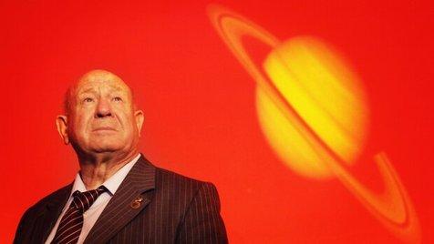 نخستین انسانی که در فضا پیاده روی کرد درگذشت
