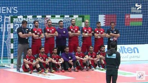 شکست دومین نماینده هندبال ایران در جام باشگاههای آسیا