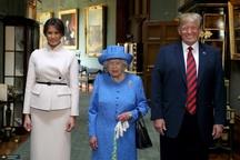 سفر ترامپ، دردسر دیپلماتیک برای انگلیس/ خبری از فرش قرمز در لندن نیست
