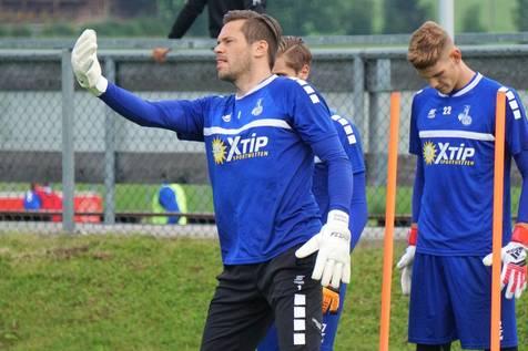 روزهای خوب دروازه بان سابق تیم ملی در آلمان
