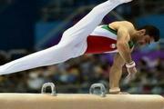 کهنی شانس المپیکی شدن را از دست داد/ امید ژیمناستیک ایران به کیخا