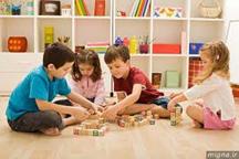 کودک شما کدام بازی را دوست دارد؟