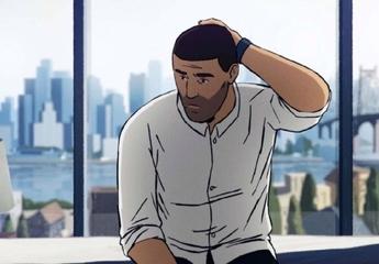 انیمیشن «فرار»؛ برنده اصلی جشنواره انیمیشن انسی