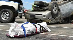 وقوع ۶۴ درصد تلفات جادهای در محل حادثه