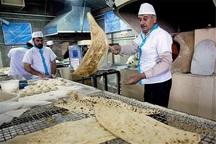نانوایی های آستارا تسهیلات بهسازی می گیرند
