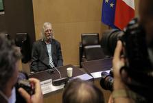 پزشک مشهور و جنجالی فرانسه به شهادت دروغ درباره کرونا متهم شد