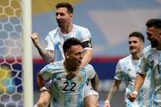 آرژانتین چراغ خاموش در مسیر رکورد فوق العاده؛ آلبی سلسته بهترین تیم جهان!
