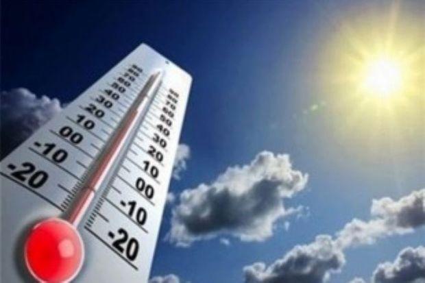ادامه افزایش دما در گیلان