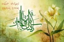 جشن میلاد حضرت فاطمه زهرا در گرگان برگزار شد