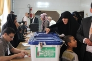۲۷هزارنفر در شهرستان لالی واجد شرایط رایدهی هستند