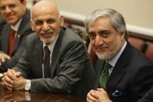 عبدالله عبدالله و اشرف غنی مدعی پیروزی در انتخابات ریاست جمهوری افغانستان شدند