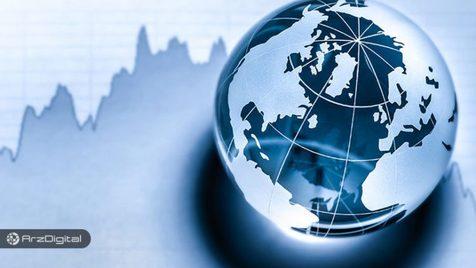 اینفوگرافیک: اقتصاد جهانی در یک نگاه