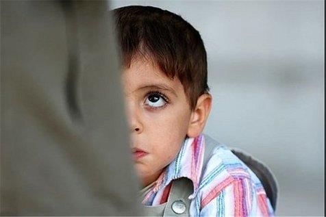 آشنایی با نشانه های اضطراب در کودکان