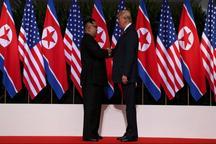 کره شمالی از مذاکره با آمریکا انصراف داد
