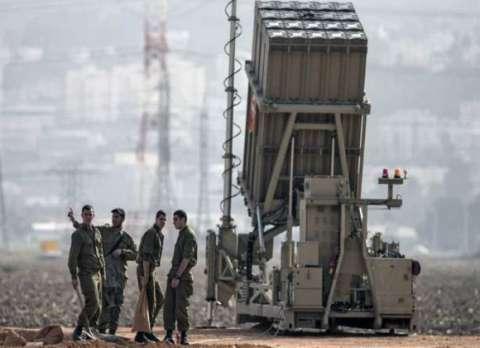 شوک بزرگ برای رژیم اسرائیل؛گنبد آهنین سرطان زاست