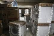 ۵۳۰ میلیون ریال کالای قاچاق در بروجرد کشف و ضبط شد