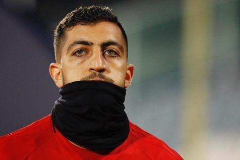 تنها غایب تیم ملی مقابل بحرین مشخص شد
