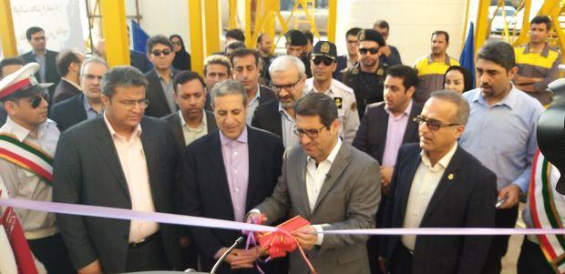 بهرهبرداری و اجرای ۴ طرح بندری در بوشهر آغاز شد