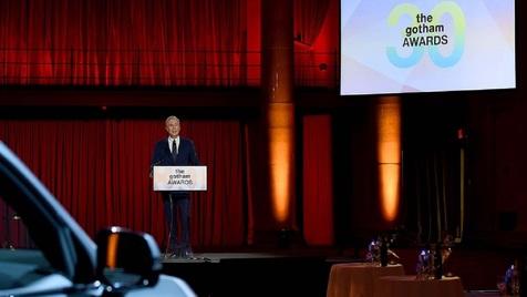 جایزه بهترین فیلم گاتهام به «عشایر» رسید