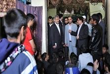 آزادی 170 زندانی درپی بازدید دادستان تهران از زندان تهران بزرگ