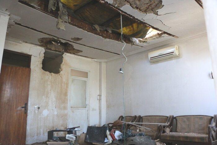 خسارات جنگ قره باغ برای مرزنشینان ایران