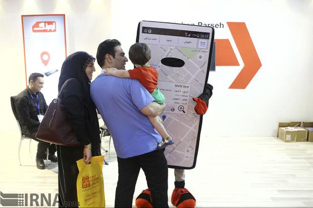 یازدهمین نمایشگاه الکامپ در مازندران برگزار میشود