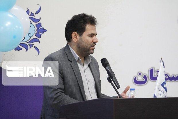 طرح داناب در ۲۵۰ کلاس درس استان سمنان اجرا میشود