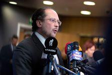 اعضای هیات اتریشی در سفر به ایران به «کرونا» مبتلا نشدهاند