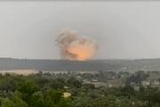 اولین هشدار موشکی به تاسیسات هسته ای رژیم صهیونیستی/  گمانه زنی ها: انفجار نطنز، حمله موشکی به دیمونا
