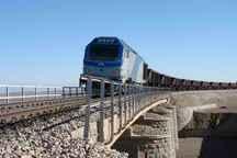 طول خطوط راه آهن آذربایجان 96 درصد افزایش یافت