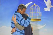 19زندانی محکوم مالی در بندرعباس آزاد شدند