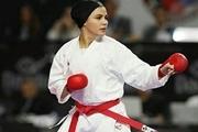 المپیک 2020 توکیو  حریف روسی بهمنیار المپیک را از دست داد
