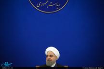 رئیس جمهور روحانی نیویورک را به مقصد تهران ترک کرد