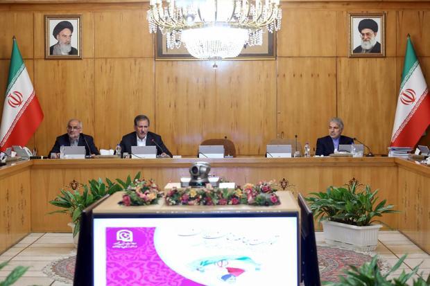 دولت با اصلاحات و تغییرات تقسیماتی در استان کرمان موافقت کرد
