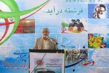 توسعه و آبادانی بوموسی به برکت انقلاب اسلامی محقق شده است