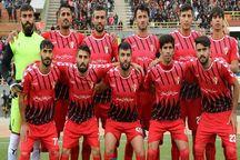 تیم سردار بوکان با مسابقات فوتبال جام حذفی کشور وداع کرد