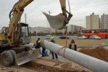 آغاز عملیات اجرایی خطوط انتقال، شبکه جمع آوری فاضلاب در سه  شهر استان فارس