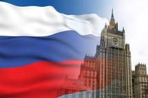 روسیه از ایران به خاطر نجات ملوانان روسی قدردانی کرد
