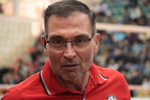 مصدومیت بازیکنان، تیم والیبال شهرداری گنبد را ناکام کرد