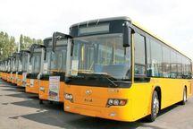 قم به ۲۰۰ دستگاه اتوبوس درون شهری نیازدارد