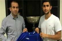 بازیکن فصل پیش فولاد به استقلال خوزستان پیوست