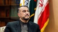 واکنش امیرعبداللهیان به بحث در مورد آمار ملاقات های سفرای روسیه و چین با مقامات مجلس